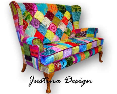 Poltronas Coloridas, Cadeiras