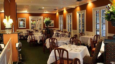 bayona  orleans restaurants  orleans united