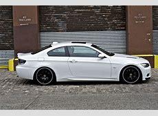 BMW 335xi bodykit?