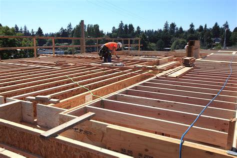 Floor Joist Bridging Menards by Floor Joist System Cost Floor Matttroy