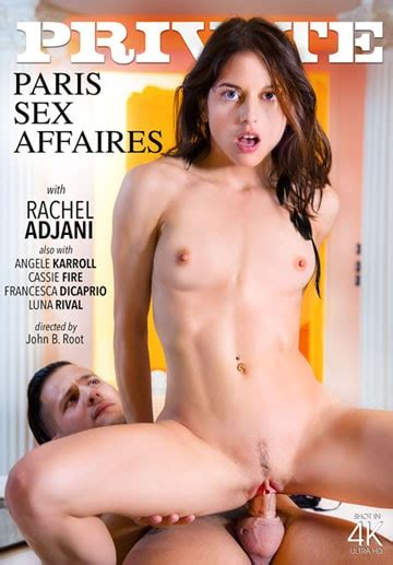 Private Specials 199 Paris Sex Affaires 2018 Full Movie