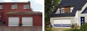 beau porte de garage sectionnelle jumele avec fichet With porte de garage sectionnelle jumelé avec tarif porte blindée fichet