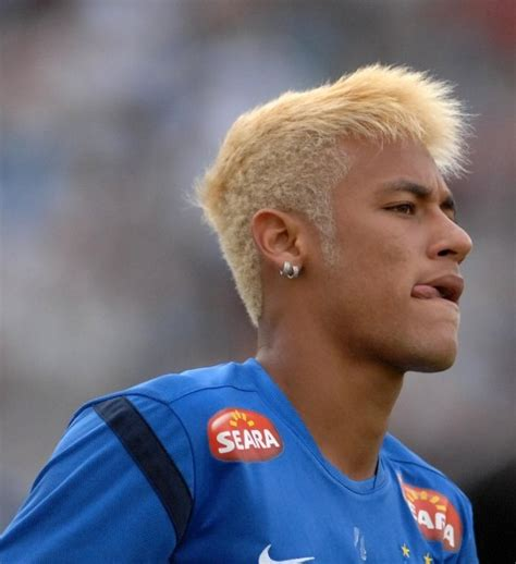 popular neymar haircut styles mens hairstyles