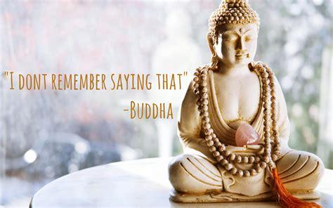 fake buddha quotes simply  spiritual