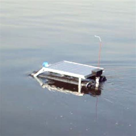 Rc Boat Trailer For Catamaran by Build An All Solar Remote Controlled Boat Rc Boat Using