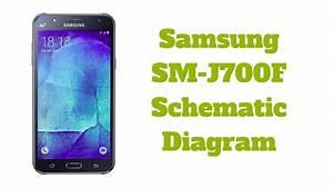 Samsung Sm-j700f Schematic Diagram