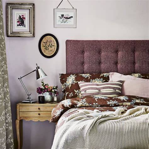 Design Ideas For Purple Bedroom by 25 Attractive Purple Bedroom Design Ideas You Must
