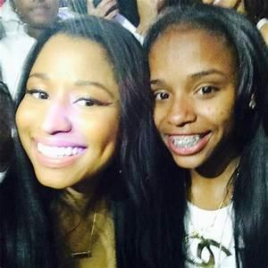 Nicki Minaj Was Paid 50K To Attend Iyanna Mayweather's ...