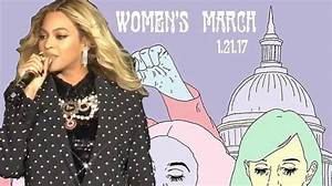 Marching With the Stars: Beyoncé Wants You! Celebs ...
