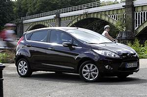 Ford Fiesta 1 6 Tdci Review