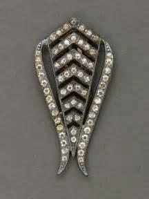 Vintage Art Deco Costume Jewelry