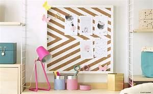 tableau deco liege With chambre bébé design avec fleurs achat en ligne