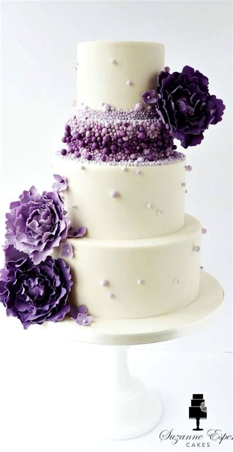 where to get wedding cakes 360 best cake 18 purple lavender images on 1283