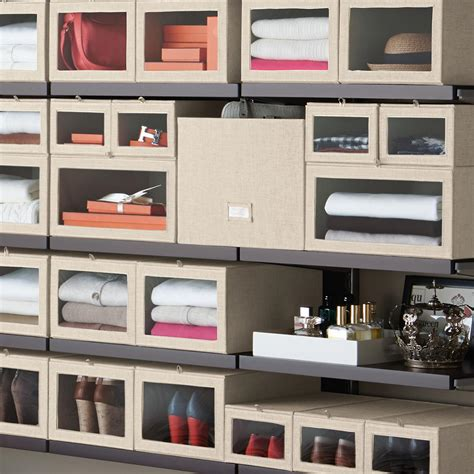 storage solutions for bedrooms without a closet elfa