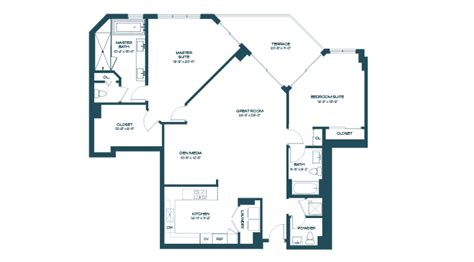 amazing  popular floor plans house plans