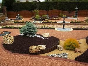Jardin Deco Exterieur : passion deco jardins zen et poteries ~ Nature-et-papiers.com Idées de Décoration