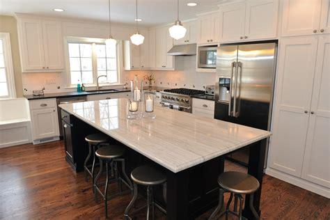 black granite kitchen island absolute black honed granite kitchen contemporary with