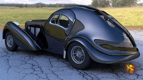 bugatti atlantic  model lwo lw lws cgtradercom