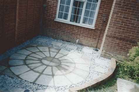circle patio and path sc building contractor