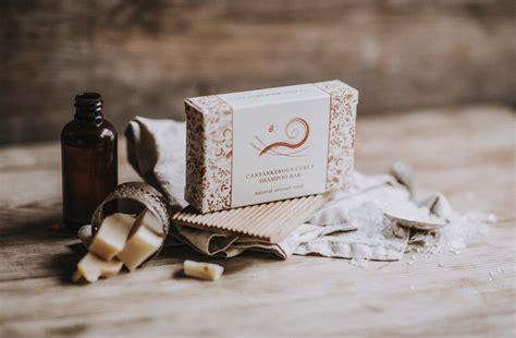shampoo bar cantankerous curls  dartmoor soap company