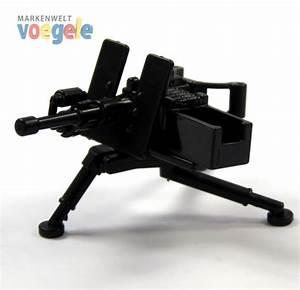 Aufbewahrungsbox Für Lego : custom m2 maschinengewehr f r lego figuren in schwarz markenwelt voegele ~ Buech-reservation.com Haus und Dekorationen