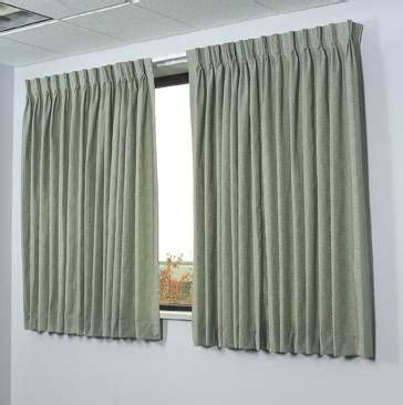 Pinch Pleated Curtains For Traverse Rods by The World S Catalog Of Ideas