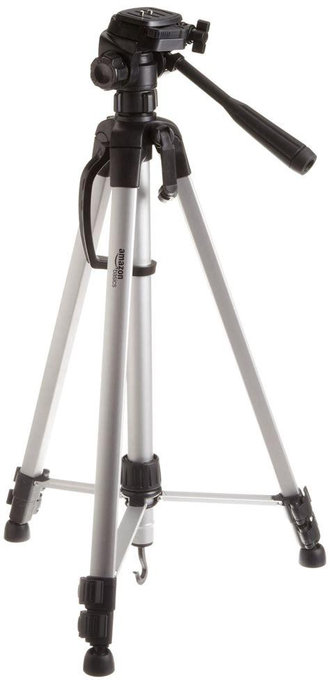 amazonbasics 60 inch lightweight tripod with