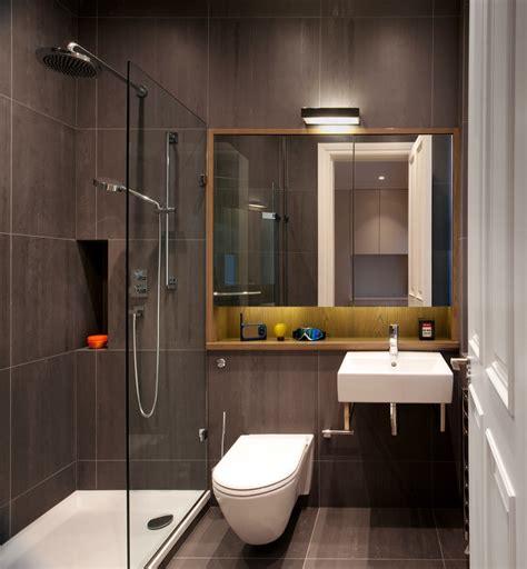 Brown Bathroom Fixtures by Brown Bathroom Ideas Interior Design Ideas