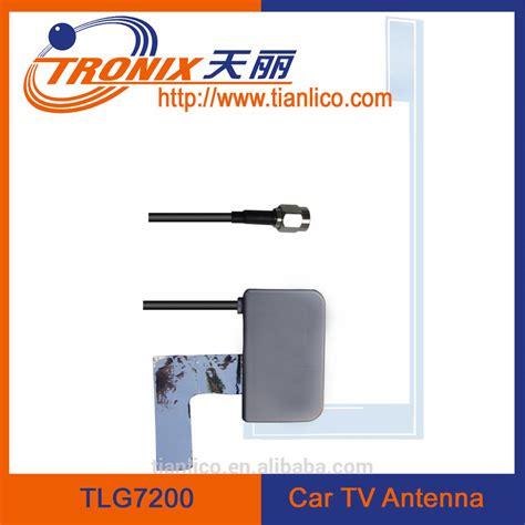 Compact Dab Signal Film Type Car Antenna,car Dab Antena