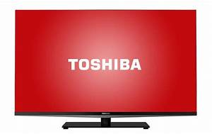 Toshiba 55l7200u Review