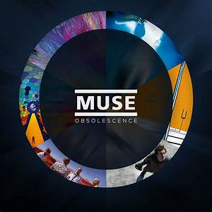 /r/Muse Subreddit Album - Here It Is! : Muse