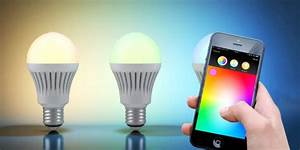Gaming Lights Triangle Philips Hue Or Lifx Pick The Best Smart Light Bulb For