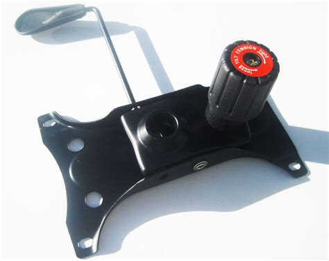 hnfshop office chair mechanism seat plate mounting