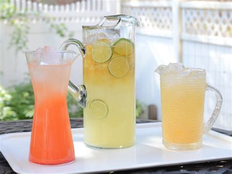 easy cocktails 3 easy tequila pitcher drinks for cinco de mayo