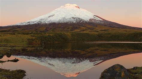 ecuador amazon hot springs volcanoes  ecuador south america  adventures