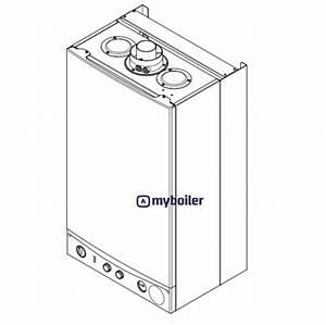Main Combi 24 Installation Servicing Instructions Manual  U2013 Myboiler Com
