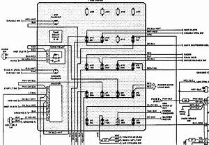 1997 Dodge Dakota Fuse Diagram
