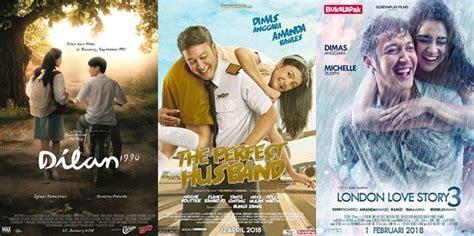 film romantis indonesia  terbaru  terbaik
