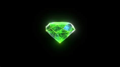 chaos emerald    model  kelsey