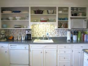 changing kitchen cabinet doors ideas decisions kitchen cabinets without doors