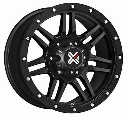 Dx4 7s Wheels Wheel Truck Spoke Split