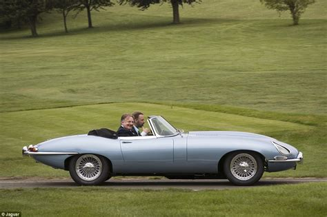 Jaguar To Go Electric In 2020 And Reveals The E-type Zero