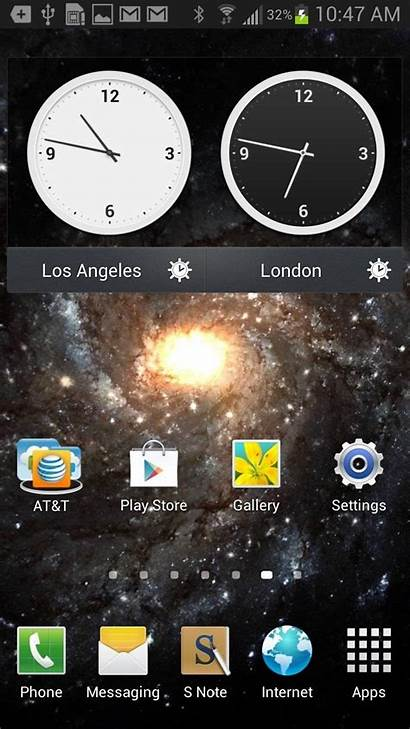 Android Phone Wallpapers Tablet Interactive Galaxy Core