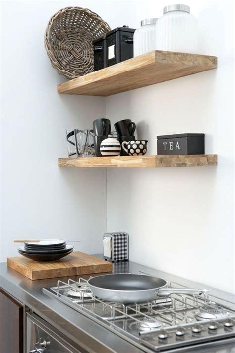idee etagere cuisine etagere de cuisine meuble de cuisine cadre tagre pot