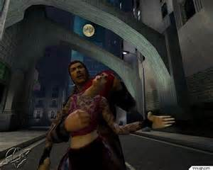Vampire PC Games