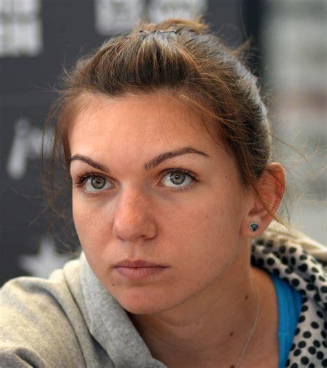 Simona Halep - najnovije vesti - Naslovi.net
