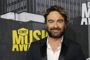 Big Bang Theory actor Johnny Galecki's home burns to the ...
