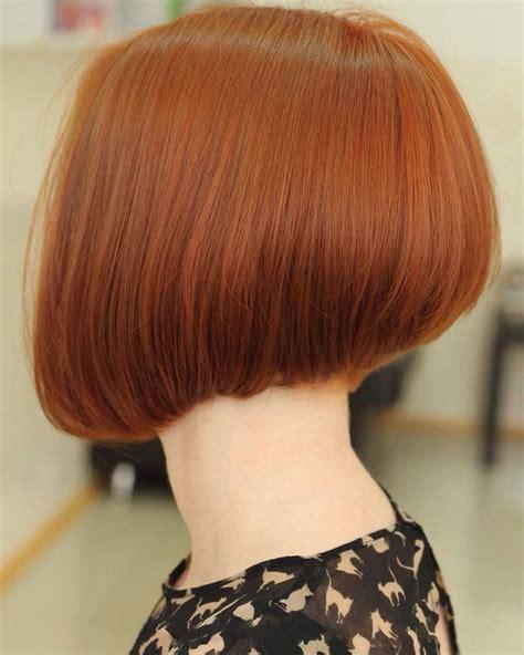 inverted bob  nape extreme haircutting blog