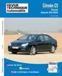 Fiche Technique C5 : fiche technique citro n c5 i 2 0 hdi 110 auto titre ~ Medecine-chirurgie-esthetiques.com Avis de Voitures