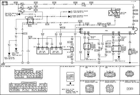 How Wire Vvt Engine Page Miata Turbo